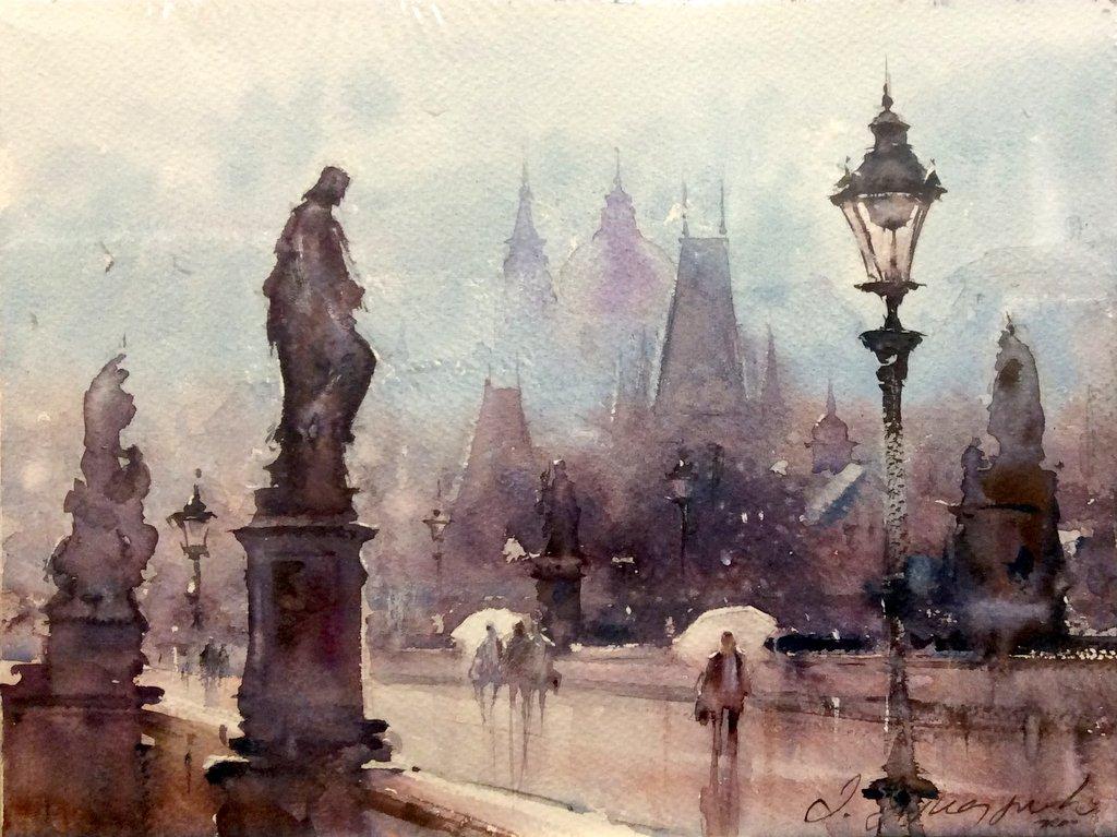 rainy day picture ideas - Dusan Djukaric