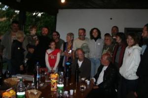 The Bells Of Metohija, Velika Hoca 2009