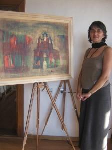 Vesna Markovic,  The Bells Of Metohija, Velika Hoca 2009