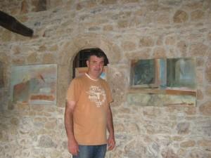 Zoran Calija, The Bells Of Metohija, Velika Hoca 2009
